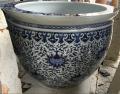 陶瓷缸 定做礼品缸 活动中陶瓷缸