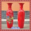 陶瓷大花瓶 中式、陶瓷大花瓶摆件 陶瓷大花瓶