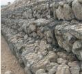 装石头绿格网河道护坡格宾网水利防洪绿格网