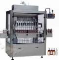 ZHS-12全自动膏体活塞灌装机