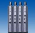 供甘肃白银二氧化碳和定西氦气