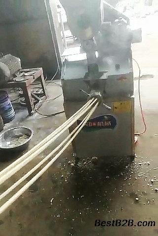 辽宁铁岭混凝土切桩机600卡箍式切桩机