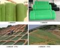 种草绿化三维植被网边坡防护厂家现货价格低