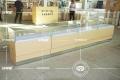 重庆中国移动新零销展示柜台手机柜体验桌业务受理台