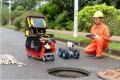苏州工业园区专业管道检测开挖修复