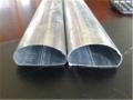 专业生产d形钢管厂商、d形管图片
