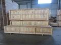 广西木头包装箱生产 木托盘多款现货供应