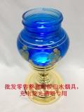 广州批发阿拉伯水烟瓶,玻璃瓶