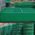 供青海海北防护网和玉树公路围栏网