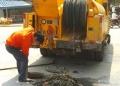 南昌红谷滩九龙湖附近专业管道疏通高压清洗