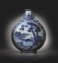 青花瓷的收藏价值怎么样?