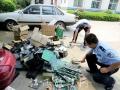 上海四团镇怎么销毁硬盘嘉定区华亭镇废电子产品回收