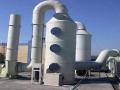 工业PP喷淋塔设备
