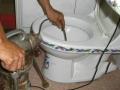 解放路疏通下水道厕所马桶抽粪、修卫生间水管坐便