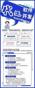 上海护壹软件公司全力打造新模式多元化的智能代还软件