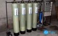内蒙古工业全自动软化水设备,装置设计亮点_宏森环保