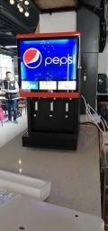 可乐机厂家安装维修批发零售自助餐厅可乐机销售