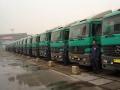 广州到重庆彭水回程车返程的整车物流费用多少