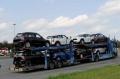 牡丹江到温州轿车托运公司托运轿车的时间和价格