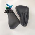厂家定做PU汽车坐垫 PU高回弹扶手 聚氨酯自结皮