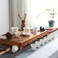 家用客厅简约办公茶具、手绘青瓷茶具 复古茶壶