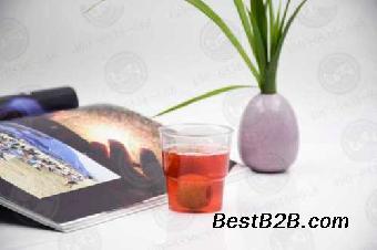 庆阳一次性餐具市场前景 庆阳一次性水晶餐具