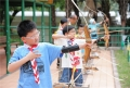 广州周边春游踏青亲子一日游亲子团建的农家乐生态园