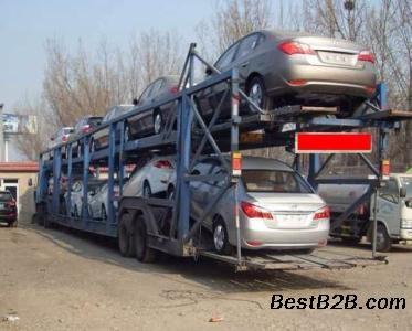 延吉到柳州私家车托运公司多少钱,几天到