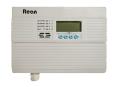 实验室氢气泄漏报警器 氢气超标声光报警器