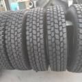 风神 11R24.5 挂车TBR卡车轮胎