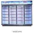 饮料柜冷藏柜 定制饮料柜