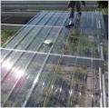 安徽合肥艾珀耐特1.2mm470型阳光板直销