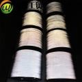 反光丝 柔软纺织反光丝 毛纺厂专用反光纱