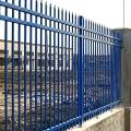 围墙栏杆锌钢栅栏小区护栏工厂围墙护栏福州厂家直销