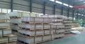 万江5052氧化铝板 拉丝铝板厂家