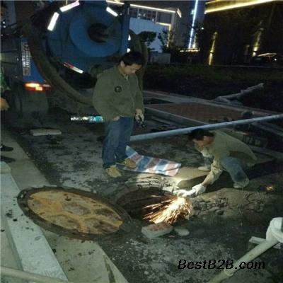 昌平马池口素菜店清运污水公司