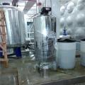 鸡西换热站软化水设备工作原理