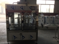 全自动洗衣液灌装生产线 伺服柱塞灌装机厂家