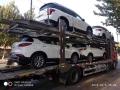 海口到齐齐哈尔运一台轿车能直达吗,能给取车吗