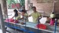 广州郊外亲子互动团建拓展学校团建拓展农家乐