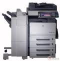 彩色复合机出租 全新打印机租赁 维修各类办公设备