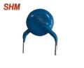SHM品牌安规瓷介电容102M