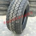 朝阳445 65R22.5 载重卡车全钢丝真空胎