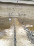 污水处理池漏水补漏