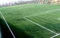 7人小足球场地人造草坪标准尺寸