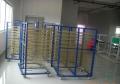 嘉美50层丝印干燥架 加强丝网印刷网格架