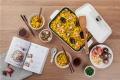 小智自动烹饪料理锅炒菜机 煎烤焗煮一锅包揽