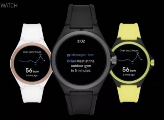 彪马推首款智能手表 预计11月发售