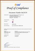 河源产品CE检测认证公司