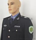 内蒙古农业执法标志服装